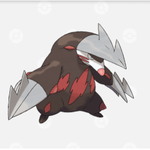 Excadrill Icon
