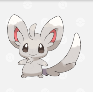 Minccino Icon