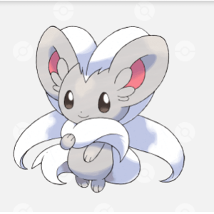 Cinccino Icon