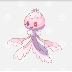 Frillish (Female) icon