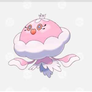 Jellicent (Female) icon