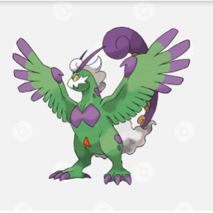 Tornadus (Therian Form)