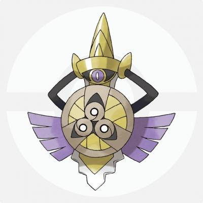 Aegislash Icon