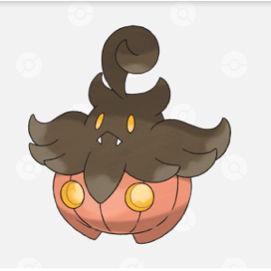 Pumpkaboo (Average Size)
