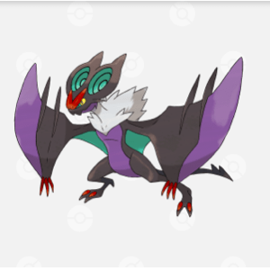 Noivern Icon