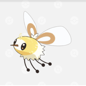 Cutiefly Icon