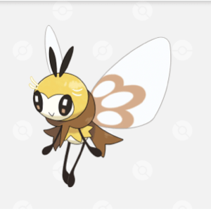 Ribombee Icon