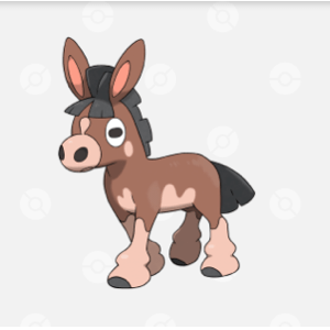 Mudbray Icon