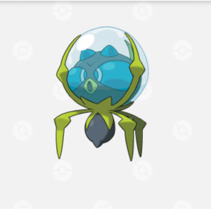 Dewpider Icon