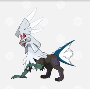 Silvally Icon
