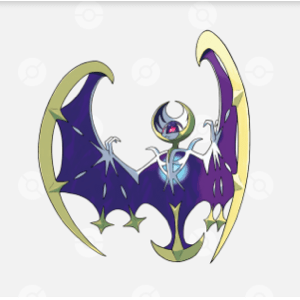 Lunala Icon