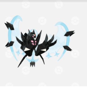 Necrozma (Dawn Wings)