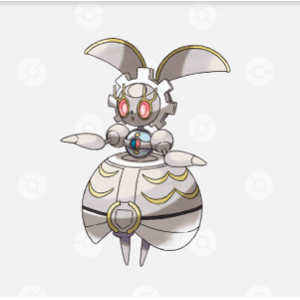 Magearna Icon