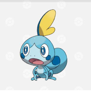 Sobble Icon