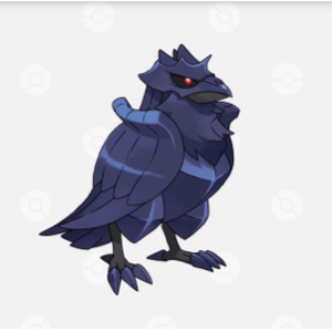 Corviknight Icon