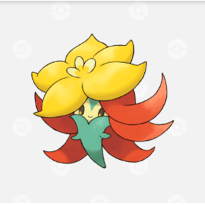 Gossifleur Icon