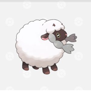 Wooloo Icon