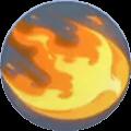 Flame Sweep