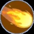 Pyro Ball