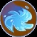 Water Shuriken