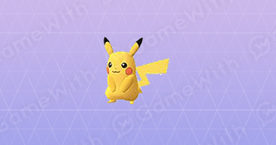 Pikachu - Rating, Stats & Max CP