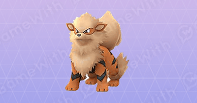 Arcanine - Rating, Stats & Max CP