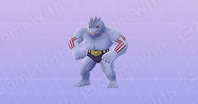 Machoke - Rating, Stats & Max CP