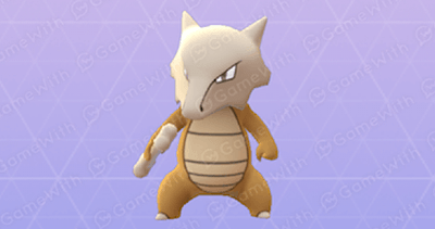 Marowak - Rating, Stats & Max CP