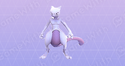 Mewtwo - Rating, Stats & Max CP