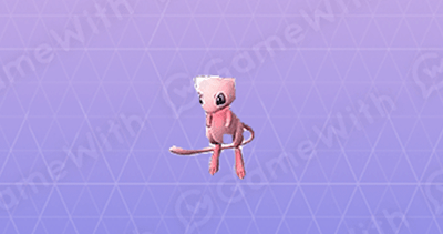 Mew - Rating, Stats & Max CP