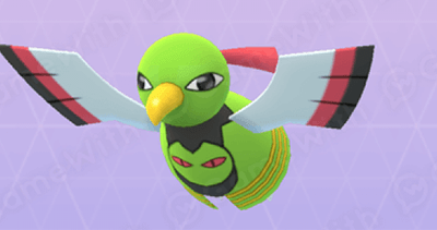 Xatu - Rating, Stats & Max CP