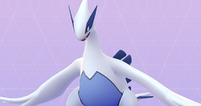 Lugia - Rating, Stats & Max CP