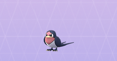 Taillow Rating Stats Max Cp