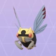 Ninjask Icon