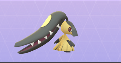 Mawile - Rating, Stats & Max CP