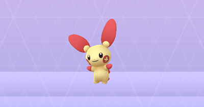 Plusle - Rating, Stats & Max CP