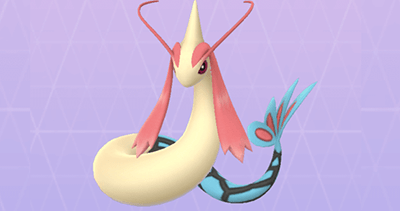 Milotic - Rating, Stats & Max CP