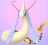 Milotic Shiny Icon