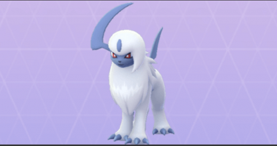 Absol - Rating, Stats & Max CP
