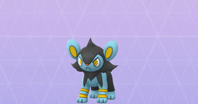 Luxio - Rating, Stats & Max CP