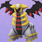 Giratina (Altered Forme) Icon