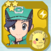 Main Character Icon