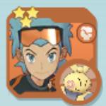 Brawly & Makuhita Icon