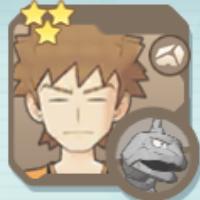 Brock & Onix Icon