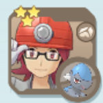 Roark & Cranidos Icon