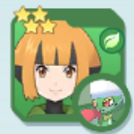 Gardenia Icon