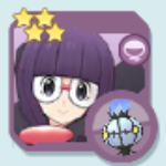Shauntal Icon