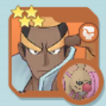 Marshal & Conkeldurr Icon