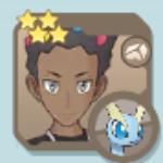 Grant & Amaura Icon