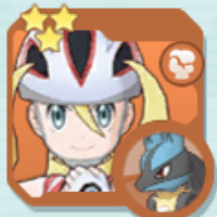 Korrina Icon